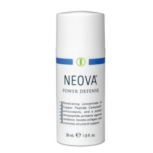 Kem dưỡng trẻ hóa da Neova Power Defense