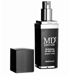 Kem sáng da MD Ultimate Skin Brightening Anti Aging Cream