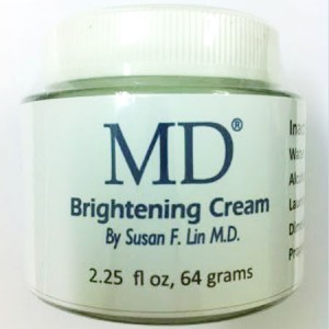 Kem dưỡng sáng da MD Brightening Cream