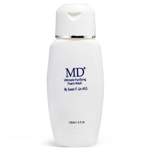 Sữa rửa mặt MD Ultimate Purifying Foam Wash