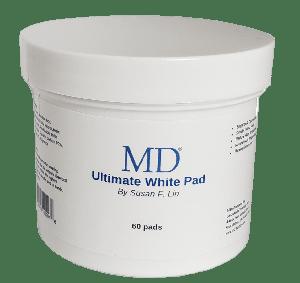 Dưỡng trắng da dạng miếng MD Ultimate White Pad