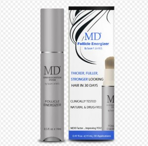 Serum mọc tóc MD Hair Restoration Follicle Energizer