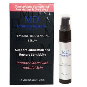 Trẻ hóa vùng kín MD Intimate Restore