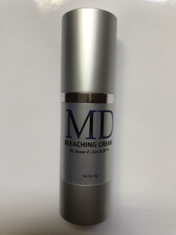 Kem trị nám MD Bleaching cream